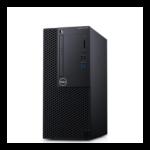 "PC ""Dell"" Optiplex  3070 MT i3-9100/4GB/1TB HDD/Integrated Graphics/win 10 pro/3-3-3"