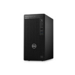 "PC ""Dell"" Optiplex  3080 MT i3-10100/UMA/4G/1TB/Ubu  + VGA port  (ICT1/63)"