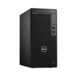 "PC ""Dell"" Optiplex  3080 MT i5-10500/UMA/8G/256 ssd +1TB/Ubu + VGA port (ICT3/63)"