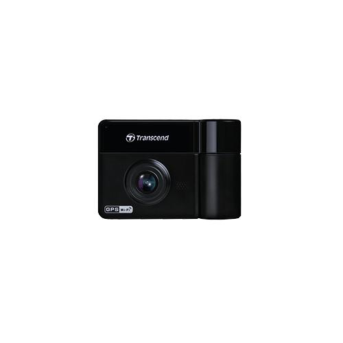 Transcend Car video Recoder Drive Pro 550B Dual lens dash camera+ Wi-Fi
