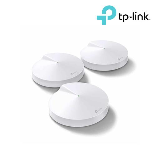 TP-LinkDeco M9 Plus