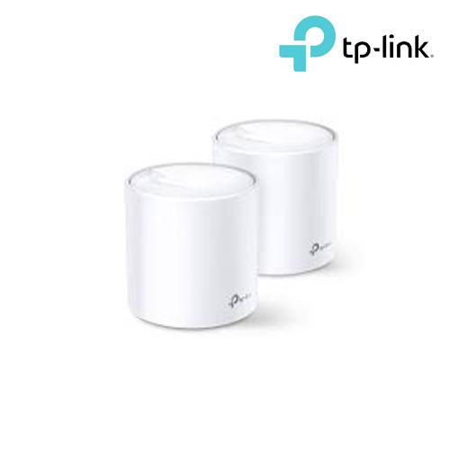 TP-LinkDeco X20AX1800